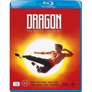 Dragon - The Bruce Lee Story (BLU-RAY)