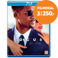 Produktbilde for Focus (BLU-RAY)