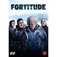 Fortitude - Sesong 1 (DVD)