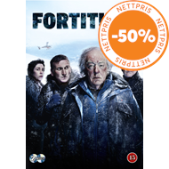 Produktbilde for Fortitude - Sesong 1 (DVD)