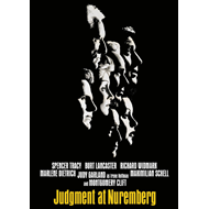 Judgment At Nuremberg (DVD - SONE 1)
