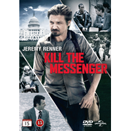 Kill The Messenger (DVD)