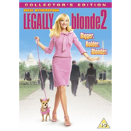 Legally Blonde 2 (UK-import) (DVD)