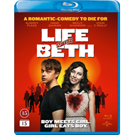 Life After Beth (BLU-RAY)
