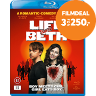 Produktbilde for Life After Beth (BLU-RAY)