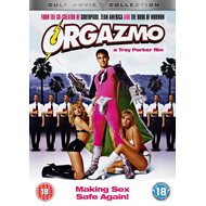 Orgazmo (UK-import) (DVD)
