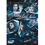 Pretty Little Liars - Sesong 5 (DVD)