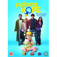 Raising Hope - Sesong 1 (DVD)