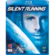 Produktbilde for Silent Running (BLU-RAY)