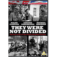 They Were Not Divided (UK-import) (DVD)