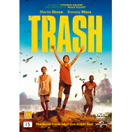 Trash (DVD)