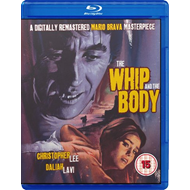 The Whip And The Body (UK-import) (BLU-RAY)