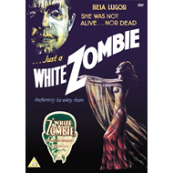 White Zombie (UK-import) (DVD)