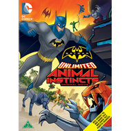 Batman Unlimited: Animal Instinct (DVD)
