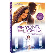Beyond The Lights (DVD)