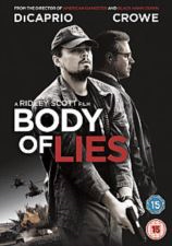 Body Of Lies (UK-import) (DVD)