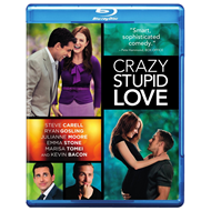 Produktbilde for Crazy, Stupid, Love (BLU-RAY)