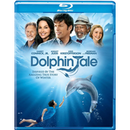 Produktbilde for Dolphin Tale (BLU-RAY)