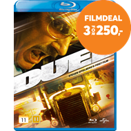 Produktbilde for Duel (BLU-RAY)
