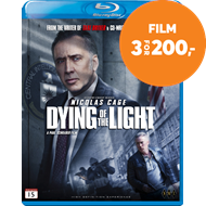 Produktbilde for Dying Of The Light (BLU-RAY)