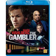 The Gambler (BLU-RAY)
