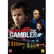 The Gambler (DVD)