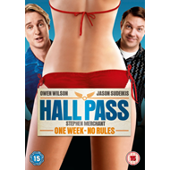 Hall Pass (UK-import) (DVD)