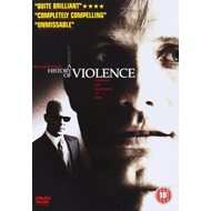 A History Of Violence (UK-import) (DVD)
