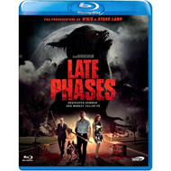 Late Phases (BLU-RAY)