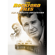 The Rockford Files - The Complete Series (DVD - SONE 1)