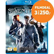 Produktbilde for Seventh Son (BLU-RAY)