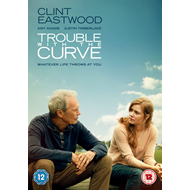 Trouble With The Curve (UK-import) (DVD)