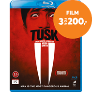 Produktbilde for Tusk (BLU-RAY)
