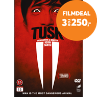 Produktbilde for Tusk (DVD)