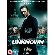 Unknown (UK-import) (DVD)