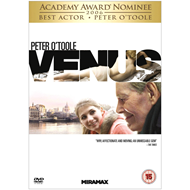 Venus (UK-import) (DVD)