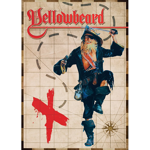 Yellowbeard (DVD - SONE 1)