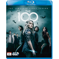 The 100 - Sesong 1 (BLU-RAY)