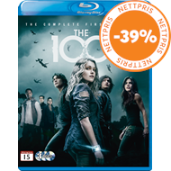 Produktbilde for The 100 - Sesong 1 (BLU-RAY)