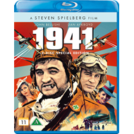1941 - 2-Disc Special Edition (BLU-RAY)