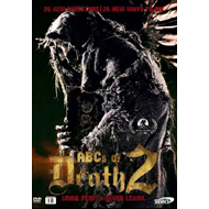 The ABC's Of Death 2 (DVD)