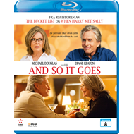 And So It Goes (BLU-RAY)
