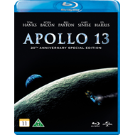 Apollo 13 - 20th Anniversary Edition (BLU-RAY)