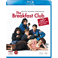The Breakfast Club - 30th Anniversary Edition (BLU-RAY)