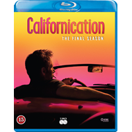 Californication - Sesong 7 (BLU-RAY)