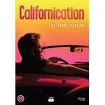 Californication - Sesong 7 (DVD)