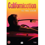 Produktbilde for Californication - Sesong 7 (DVD)