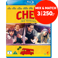Produktbilde for Chef (BLU-RAY)