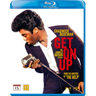 Get On Up (UK-import) (BLU-RAY)