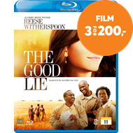 Produktbilde for The Good Lie (BLU-RAY)